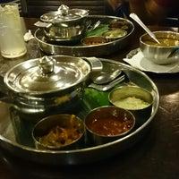 Photo taken at Chola Kitchen by Auni H. on 5/10/2014