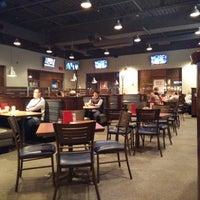 Photo taken at Boston Pizza by David W. on 9/20/2014