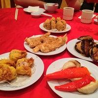 Photo taken at Min Kok Restaurant by MeiNi on 12/30/2012