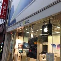 รูปภาพถ่ายที่ Apple Premium Reseller KICHIJOJI STORE โดย Atsushi F. เมื่อ 4/29/2014