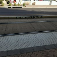 Photo taken at Encanto/Central Ave METRO by D'Angelo B. on 2/9/2017