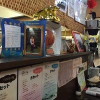 Photo taken at 年年紅 by Junji G. on 10/16/2015