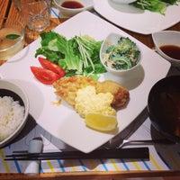Photo taken at ABC Cooking Studio by Yuka T. on 7/7/2014