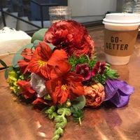 5/13/2017にJudy P.がFEED Shop & Cafeで撮った写真