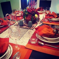 Photo taken at Thanksgiving 2012 by Judy P. on 11/22/2012