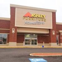 Superior Photo Taken At Ashley Furniture HomeStore By J B. On 4/29/2014