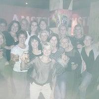 Photo taken at Koppie Bar by Marinka v. on 9/30/2017