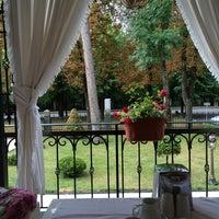 Photo taken at Hotel Rodina by Natalya N. on 8/11/2014