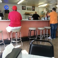 Photo taken at West Tampa Sandwich Shop by Jolie G. on 11/18/2013