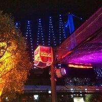 Photo taken at Reina by Ali Ş. on 7/11/2013
