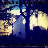 Foto tirada no(a) Quinta do Convento por Bruno T. em 10/5/2013