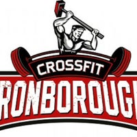 Photo taken at CrossFit Ironborough by CrossFit Ironborough on 4/29/2014