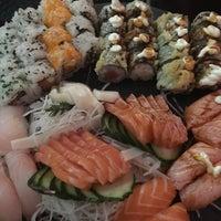Photo taken at Sushi Toro by Jaqueline C. on 1/24/2016