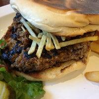 Foto tomada en Zaza New Cuban Diner por Eric L. el 3/1/2013