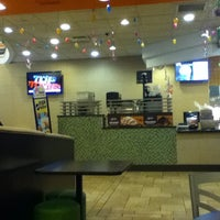 Photo taken at McDonald's by Rogelio T. on 3/22/2013