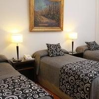 Photo taken at Hotel Carlos V by Hotel Carlos V on 7/8/2014