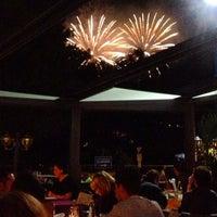Photo taken at Caldonazzo by Michele G. on 8/15/2014