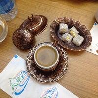 5/2/2014 tarihinde Oğuz K.ziyaretçi tarafından Hüseyin Usta Sera Gölü Restaurant'de çekilen fotoğraf