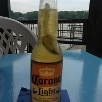 Photo taken at River Cafe & Marina by Michelle L. on 7/7/2013
