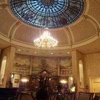Foto tomada en Hotel Westin Camino Real por Daniel A. el 11/10/2012