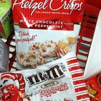 Photo taken at Target by Kate M. on 11/17/2012
