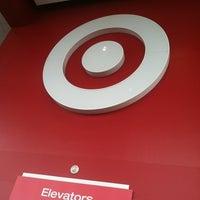 Photo taken at Target by Kate M. on 11/25/2012