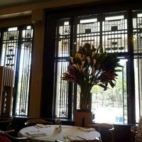 Photo taken at Café del Palacio by Carlos L. on 10/21/2012