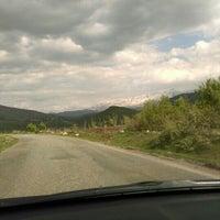Photo taken at Siirt/Pervari Herekol Dağı by Apocan B. on 4/30/2016