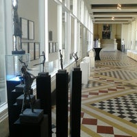 Photo taken at Thermae Palace by Jan V. on 9/7/2013