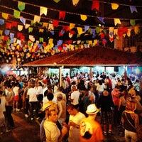 Photo taken at Renascença Clube by Daniel S. on 7/8/2013