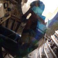 Photo taken at Національний центр управління та випробувань космічних засобів by Timofej K. on 2/25/2016