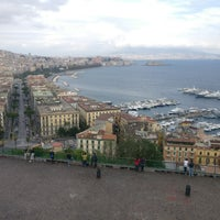 Photos at Belvedere Sant\'Antonio a Posillipo - Posillipo - 7 tips