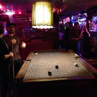 Photo taken at 169 Bar by Nicky D. on 10/20/2012