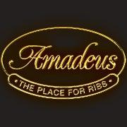 Photo taken at Kaffee Amadeus by Ben v. on 5/2/2014