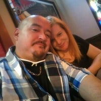 Photo taken at Woody's Bar by Christopher M. on 5/21/2014