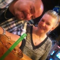 Photo taken at Tailgators by Christopher M. on 5/20/2014