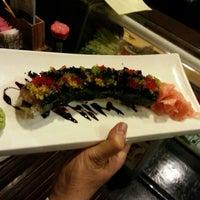 Photo taken at Sapporo Japanese Restaurant by Jonathan D. on 5/31/2014