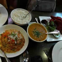 Photo taken at Spice Symphony by Shubhanshu Y. on 6/29/2016