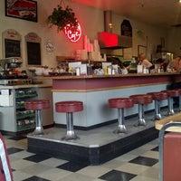 Photo taken at Highway 29 Cafe by Keri C. on 2/16/2013