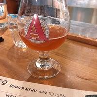 Foto tirada no(a) Avery Brewing Company por Chris G. em 4/29/2018