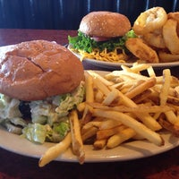 Photo taken at Scotty P's Hamburgers by Melanie C. on 7/1/2014