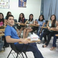 Photo taken at Centro de Estudios de Lenguas Extranjeras by Gerard B. on 5/1/2014