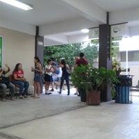 Photo taken at Centro de Estudios de Lenguas Extranjeras by Gerard B. on 5/28/2014