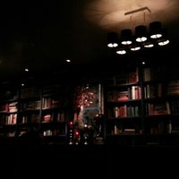 Photo taken at Library Bar by Vivi M. on 1/15/2013