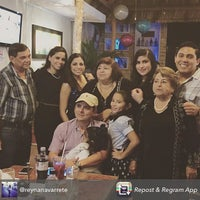 Photo taken at Chamorros Grill by Javier C. on 1/9/2016