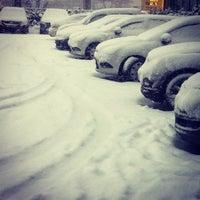 Photo taken at Роснефть by Anna on 2/4/2013