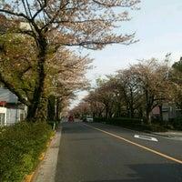 Photo taken at ローソン 足立佐野一丁目店 by Clara . on 4/14/2017