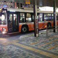 Photo taken at Soka Sta. West Exit Bus Stop by Clara . on 6/14/2018