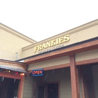 Photo taken at Frankie's Mexican Cuisine by Samuel C. on 10/5/2013