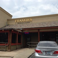 Photo taken at Frankie's Mexican Cuisine by Samuel C. on 6/15/2013